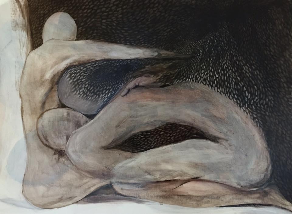figurative,painting,fine art